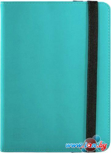 Чехол для планшета Defender Booky uni 10.1 бирюзовый (26055) в Могилёве