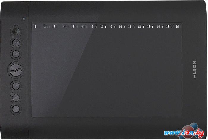Графический планшет Huion H610Pro в Могилёве
