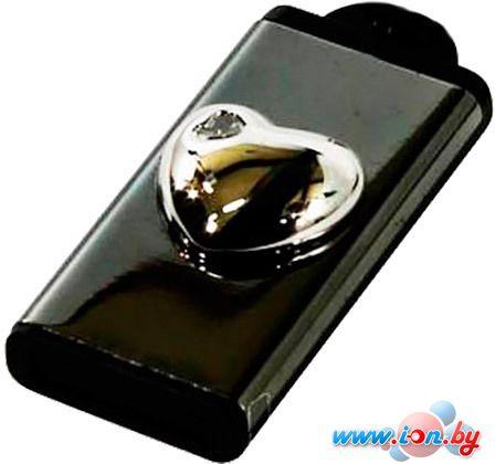 USB Flash Iconik Flash Drive Сердечко Silver 32GB (MTFC-LHEART-32GB) в Могилёве