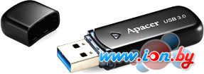 USB Flash Apacer AH355 Black 8GB [AP8GAH355B-1] в Могилёве
