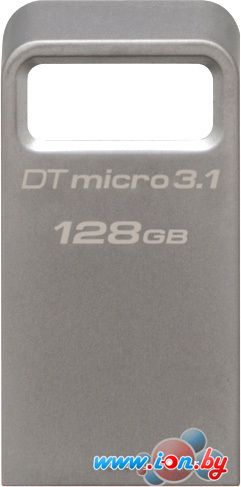 USB Flash Kingston DataTraveler Micro 3.1 128GB (DTMC3/128GB) в Могилёве