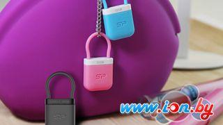 USB Flash Silicon-Power Unique 510 4GB Pink (SP004GBUF2510V1P) в Могилёве