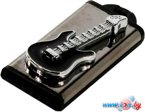 USB Flash Iconik Flash Drive Гитара 32GB (MT-GUITARB-32GB) в Могилёве