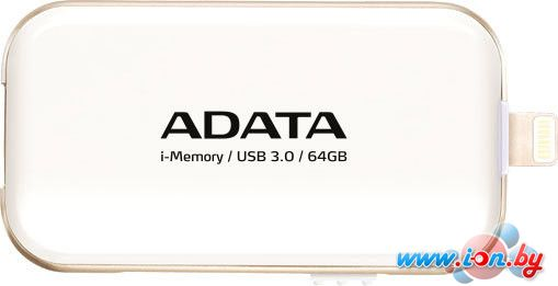 USB Flash A-Data UE710 [AUE710-64G-CWH] в Могилёве