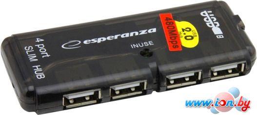 USB-хаб Esperanza EA112 в Могилёве