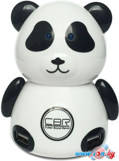 USB-хаб CBR MF 400 Panda в Могилёве