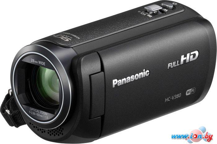 Видеокамера Panasonic HC-V380 в Могилёве