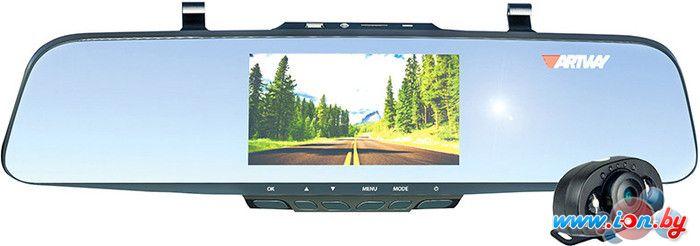 Автомобильный видеорегистратор Artway AV-620 в Могилёве