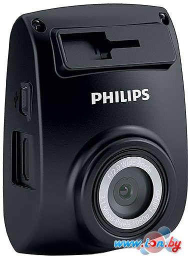 Автомобильный видеорегистратор Philips ADR 610 в Могилёве