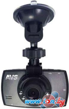 Автомобильный видеорегистратор AVS VR-246DUAL [A80919S] в Могилёве