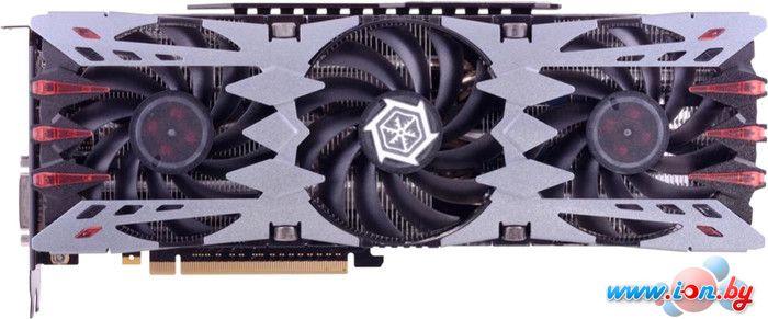 Видеокарта Inno3D iChill GeForce GTX 980 4GB GDDR5 (C98V-2SDN-M5DSX) в Могилёве