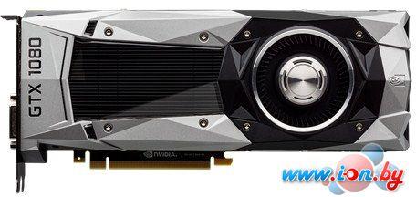 Видеокарта ASUS GeForce GTX 1080 8GB GDDR5X [GTX1080-8G] в Могилёве