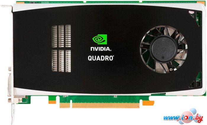 Видеокарта PNY Quadro FX 1800 768MB GDDR3 (VCQFX1800-PCIE-PB) в Могилёве