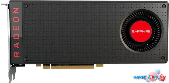 Видеокарта Sapphire Radeon RX 480 8GB GDDR5 [21260-00-20G] в Могилёве