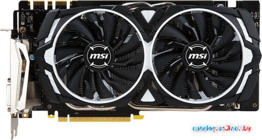 Видеокарта MSI GeForce GTX 1070 Armor 8GB GDDR5 [GTX 1070 ARMOR 8G OC] в Могилёве