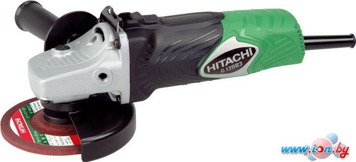 Угловая шлифмашина Hitachi G13SB3 в Могилёве