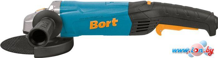 Угловая шлифмашина Bort BWS-1200U-SR в Могилёве