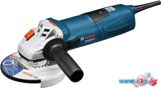Угловая шлифмашина Bosch GWS 13-125 CI Professional (060179E002) в Могилёве