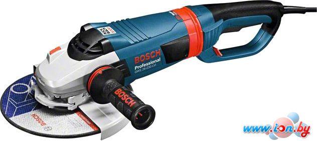 Угловая шлифмашина Bosch GWS 26-230 LVI Professional (0601895F04) в Могилёве