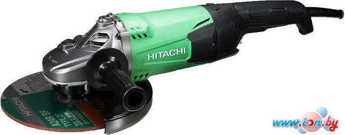 Угловая шлифмашина Hitachi G23ST в Могилёве