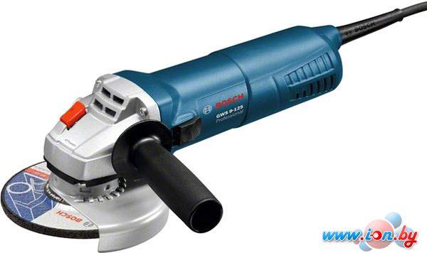 Угловая шлифмашина Bosch GWS 9-125 Professional (0601791000) в Могилёве
