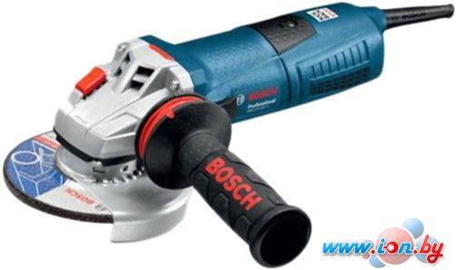 Угловая шлифмашина Bosch GWS 17-125 CI [060179G002] в Могилёве