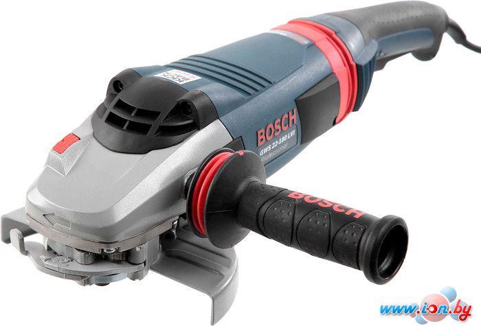 Угловая шлифмашина Bosch GWS 22-180 LVI Professional (0601890D00) в Могилёве