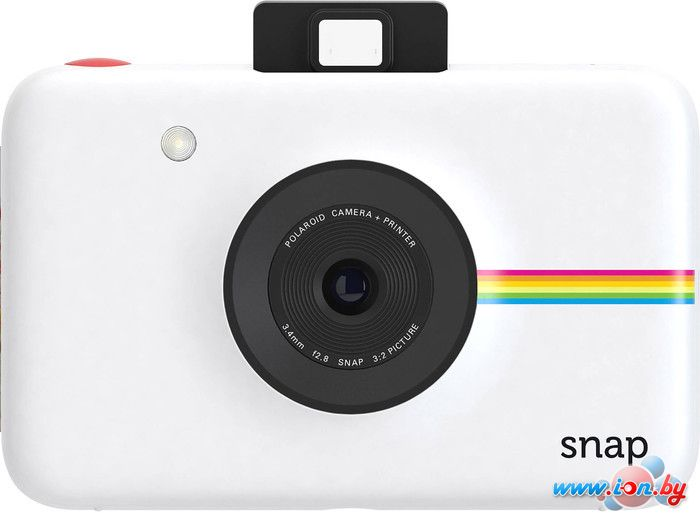 Фотоаппарат Polaroid Snap (белый) в Могилёве