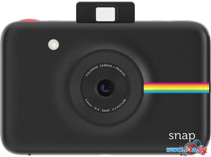 Фотоаппарат Polaroid Snap (черный) в Могилёве