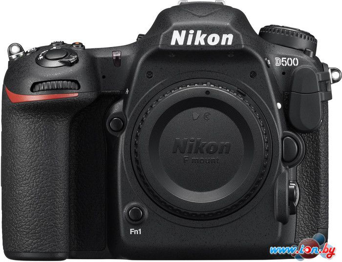 Фотоаппарат Nikon D500 Body в Могилёве