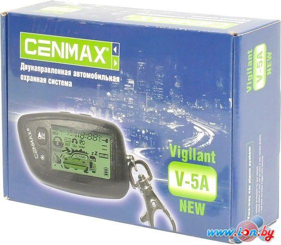 Автосигнализация Cenmax Vigilant V-5A NEW в Могилёве