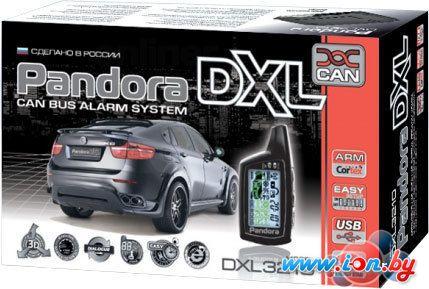 Автосигнализация Pandora DXL 3210 в Могилёве