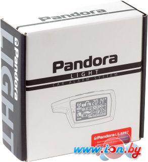 Автосигнализация Pandora LX 3297 в Могилёве