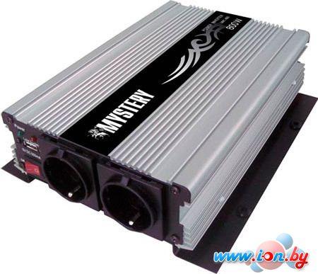 Автомобильный инвертор Mystery MAC-800 в Могилёве