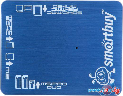 Кардридер SmartBuy SBR-735-B в Могилёве