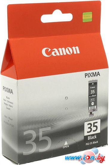 Картридж для принтера Canon PGI-35 в Могилёве