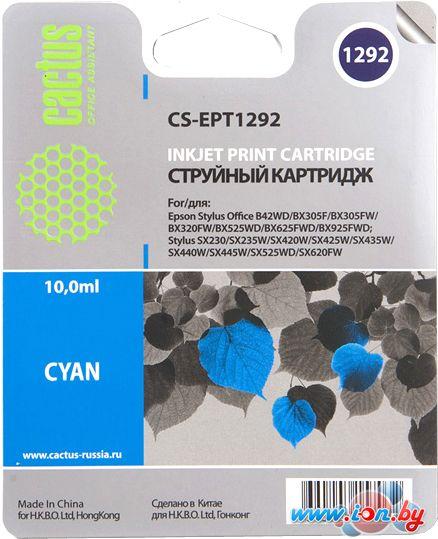 Картридж для принтера CACTUS CS-EPT1292 в Могилёве