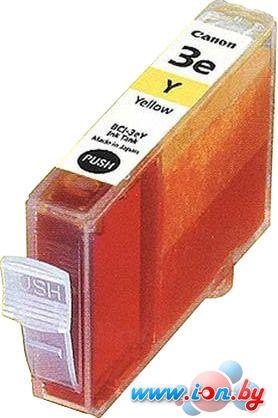 Картридж для принтера Canon BCI-3e Yellow в Могилёве