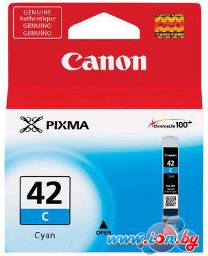 Картридж для принтера Canon CLI-42C в Могилёве