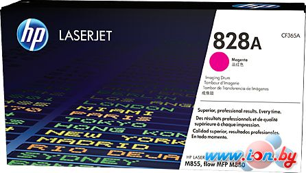 Картридж для принтера HP 828A [CF365A] в Могилёве