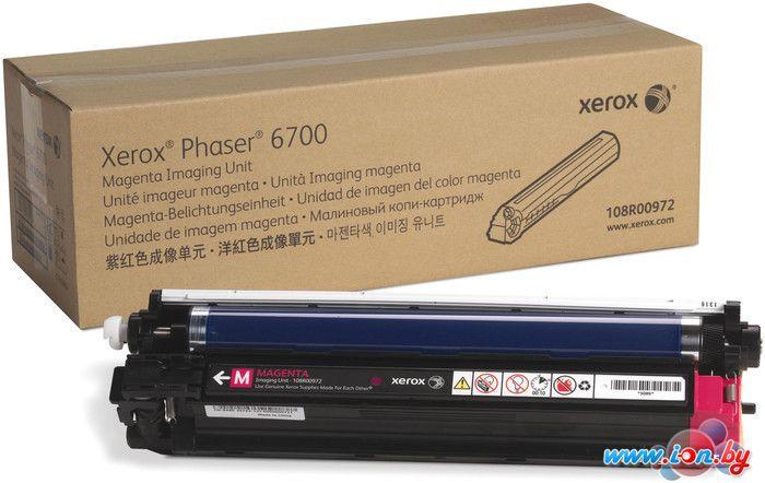 Картридж для принтера Xerox 108R00972 в Могилёве