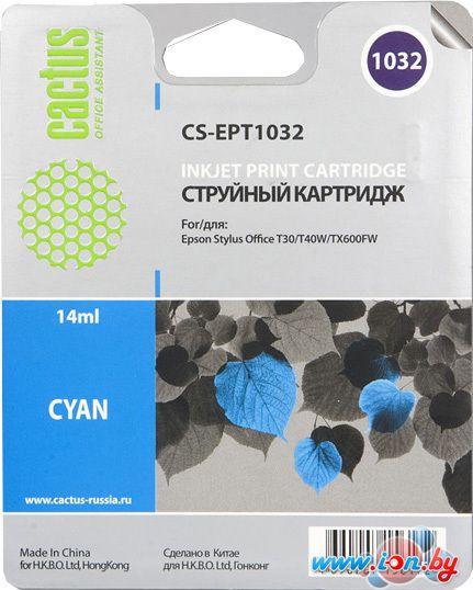 Картридж для принтера CACTUS CS-EPT1032 в Могилёве