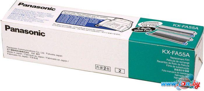 Картридж для принтера Panasonic KX-FA55A в Могилёве
