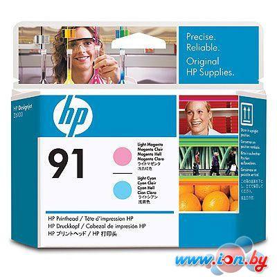 Картридж для принтера HP 91 (C9462A) в Могилёве