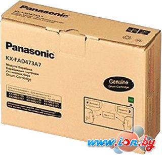 Картридж для принтера Panasonic KX-FAD473A7 в Могилёве