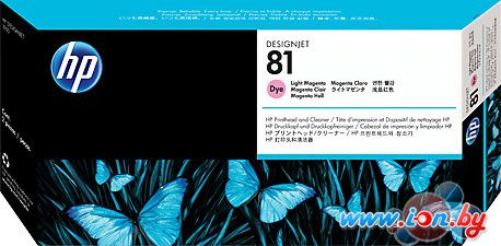 Картридж для принтера HP 81 (C4955A) в Могилёве