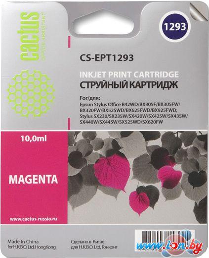Картридж для принтера CACTUS CS-EPT1293 в Могилёве