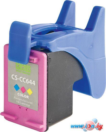 Картридж для принтера CACTUS CS-CC644 в Могилёве