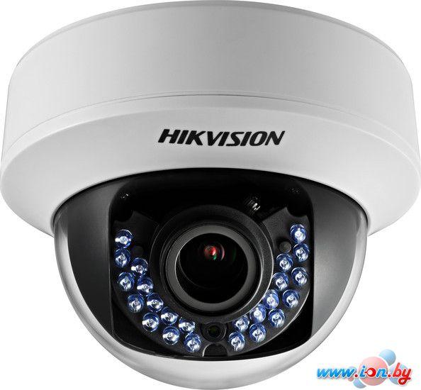 CCTV-камера Hikvision DS-2CE56D1T-VFIR в Могилёве