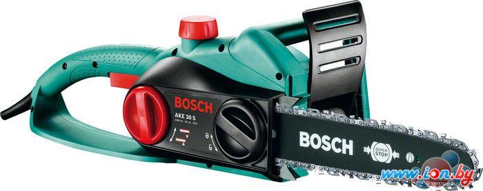Электрическая пила Bosch AKE 30 S (0600834400) в Могилёве